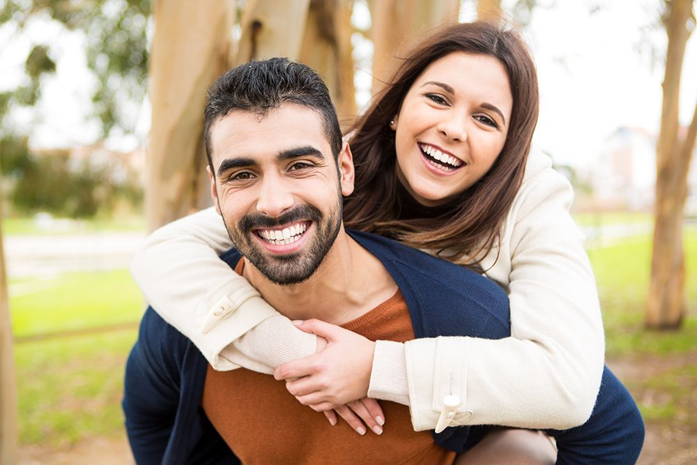 Four Steps to Improve Your Marriage